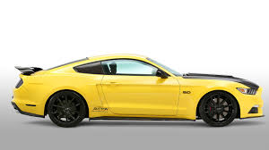 ford mustang specialist ford mustang rhd gets some from uk aftermarket specialist 2