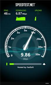 android speed test speedtest net app finally comes to windows phone