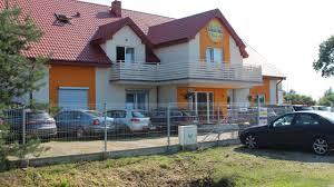 Bad Kolberg Pension Aqua Villa Kolberg Grzybowo In Grzybowo Gribow