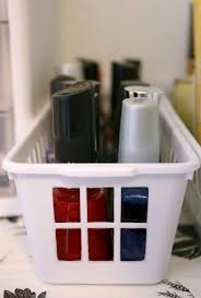 101 best nail polish organizing images on pinterest nail