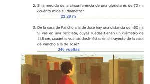 libro texto matematicas sexto grado ciclo 2015 2016 matematicas de sexto 2 0 pags 123 124 125 126 y 127 2015 youtube
