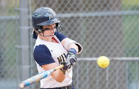 hot softball bats wilkes athletics hot bats and stout pitching lead
