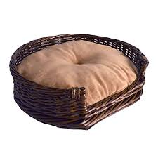 Wicker Beds The 5 Best Wicker Dog Beds Reviewed Dog Bed Reviews