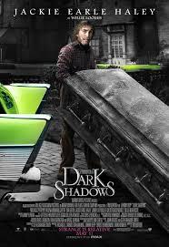 dark shadows 2012 movie posters joblo posters