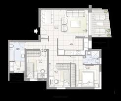 Garden Apartment Floor Plans Savyoney Ramat Sharet