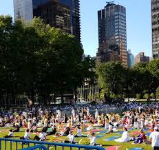 international day of yoga 2017 u2013 united nations and elsewhere