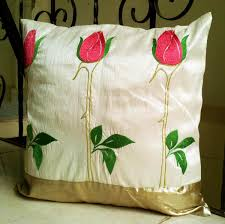 Cusion Cover Goldy Cushion Cover By Neev Home Decor Cushions U0026 Covers