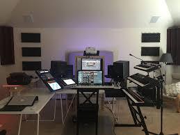 thomann studio desk show off your studio weekly roundup 36