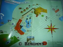 map batam harris resort batam on 10 11 june 2011 bzmommy s musings