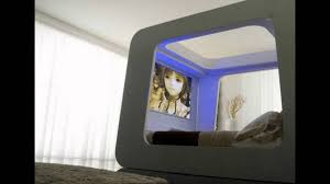 luxury designer beds hican the ultimate luxury bed youtube