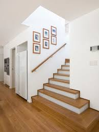 L Shaped Stairs Design Transitional L Shaped Staircase Design Ideas Renovations U0026 Photos