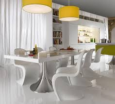 Kitchen And Dining Room Tables  Types Shapes Materials And Styles - Types of dining room chairs