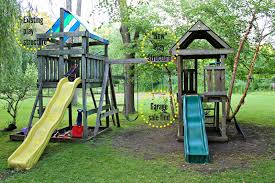 Costco Play Structure Design Style Decor Home Backyard Additions