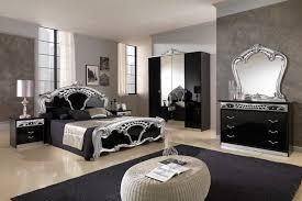 Closet Bed Frame Furniture Affordable Furniture Bedroom Set With Artistic Silver