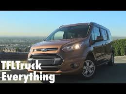 2014 ford transit connect wagon more than everything you ever