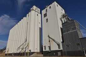 Deep Silo Builder Tillotson Construction Our Grandfathers U0027 Grain Elevators Page 3