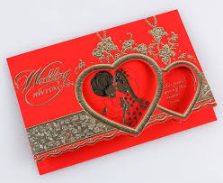 Innovative Wedding Card Designs Card Invitation Ideas Wedding Invitation Cards New Designs
