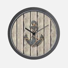 nautical clocks nautical wall clocks large modern kitchen clocks