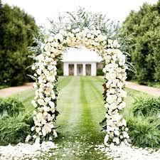 wedding arches nz metal archways for gardens satuska co
