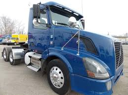 truckertotrucker volvo volvo trucks in holland mi for sale used trucks on buysellsearch