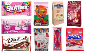 day candy the best s day candy this year candy facts