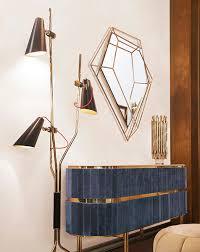 Midcentury Modern Floor Lamp - evans mid century modern floor lamp delightfull