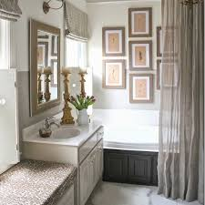 bathroom curtains ideas linen curtain ideas and some linen look fabrics tassels tigers