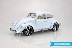 1967 volkswagen classical beetle vw 1 18 scale die cast hobby