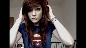 youtube hairstyles for medium hair length medium length layered emo haircuts emo haircut tutorial for girls
