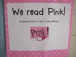 penguin writing paper have you ever seen a pink penguin fashion then the kids had a writing activity called