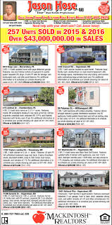 call jason today for all your real estate jason hose frederick md