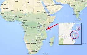 Where Is Latin America On The Map by Zanzibar U2013 Du Abroad