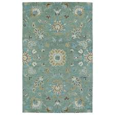 Mint Area Rug Kaleen Helena Mint 9 Ft X 12 Ft Area Rug 3207 88 912 The Home