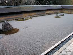 Rock Garden Zen Supple Ryoanji Rock Garden Ryoanji Rock Garden Facts To Famed