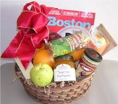 boston gift baskets boston gift basket free delivery