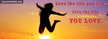 Facebook Quotes About Life And Love by Love Life Life Facebook Cover Photo Quotationwalls