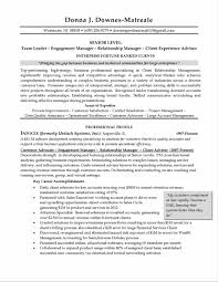 Best Resume Sample For Accounts Payable by Engagement Manager Resume Examples Virtren Com