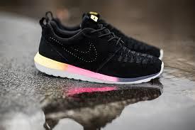 rainbow black friday nike roshe run nm woven rainbow buy 44 99
