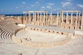 7 amazing historical sites in africa britannica com leptis magna