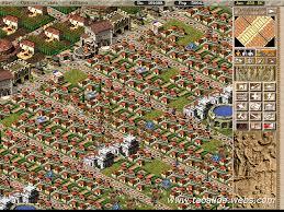 Biggest Video Game Maps Caesar 3 Fan Page Teoalida Website