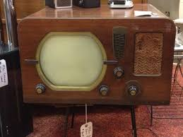 418 best vintage tv sets images on vintage television