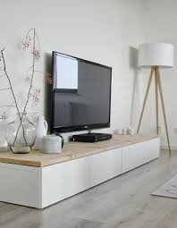 bureau console ikea gorgeous living room tv table best 25 ikea hack tv stand ideas on