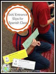 awesome collection of teaching spanish in elementary also