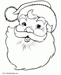 incredible coloring pages christmas free printable