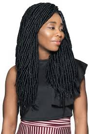 Faux by Crochet Ready Braid 2x Faux Locs 14 Inch Bogo