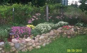 how to build a rock garden hometalk