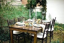rustic table setting ideas rustic table settings rustic table settings for weddings avto2 me