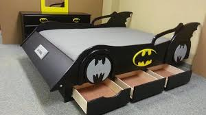 Batman Toddler Bedding Batman Bedding And Bedroom Décor Ideas For Your Little Superheroes