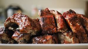 instant pot pressure cooker barbecue ribs youtube