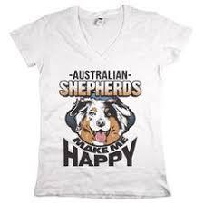 australian shepherd emoji lady bird emoji men u0027s v neck t shirt shirts products and v necks